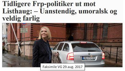 Listhaug vinner valget2