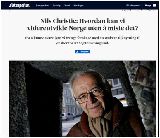 Nils Christie 2