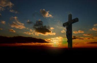 Jesus på korset2