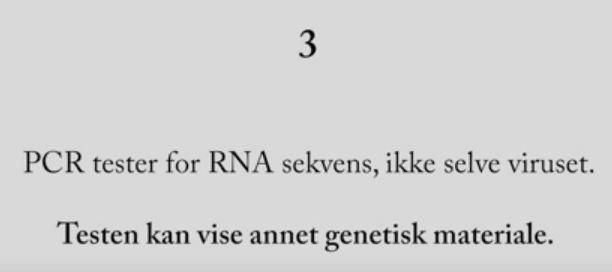 PCR testen 3