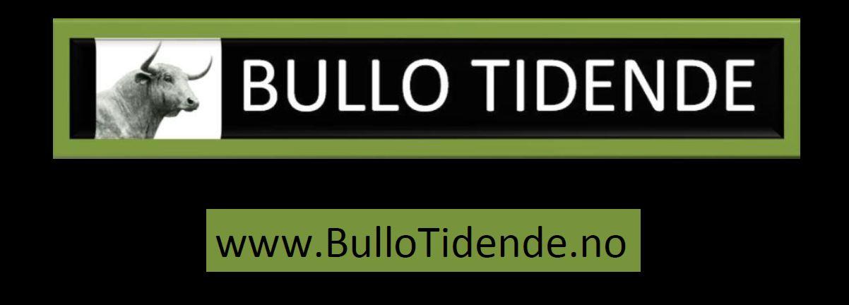 Bullo Tidende