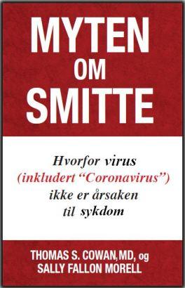 Forside til den norske utgaven 3